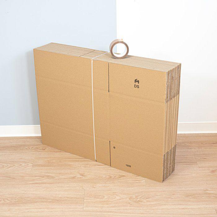 cartons de d m nagement achat vente cartons de d m nagement pas cher cdiscount. Black Bedroom Furniture Sets. Home Design Ideas