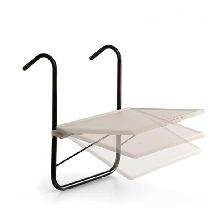 Table Pliante Exterieur Dappoint Pour Balcon Achat Vente Table