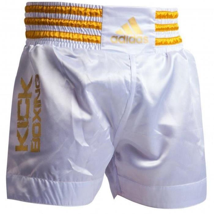 Boxe Thaïlandaise Pas Amp; Adidas De Kickboxing Prix Cher Short rdCshtxQ