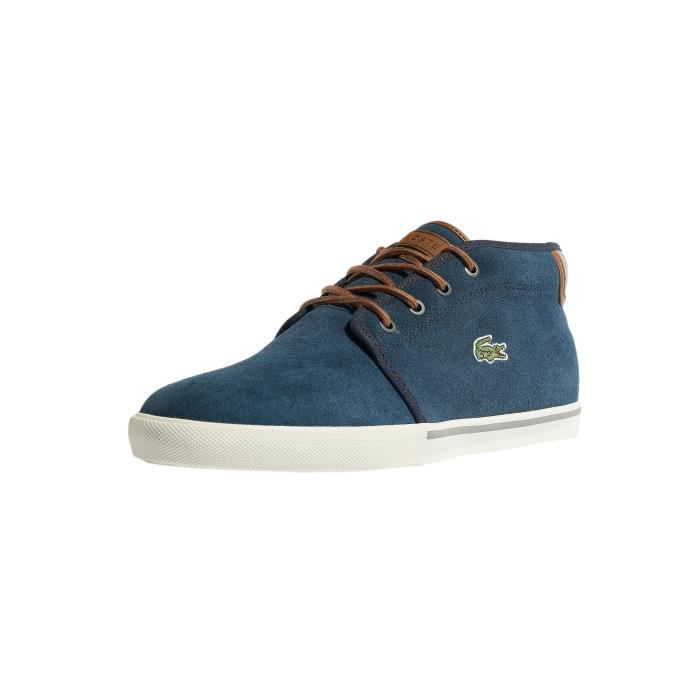 8c48c288c852 Lacoste Homme Chaussures / Chaussures montantes Ampthill 318 1 Cam ...