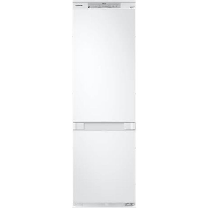 Samsung BRB260034WW Réfrigérateur-congélateur intégrable niche ...