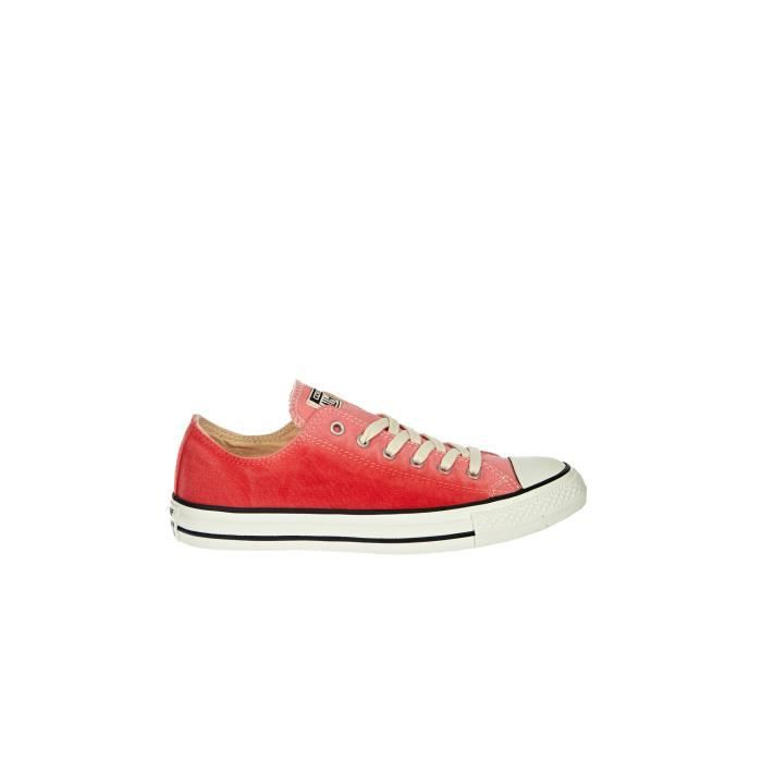 Baskets Converse Chuck Taylor All Star OxFemme