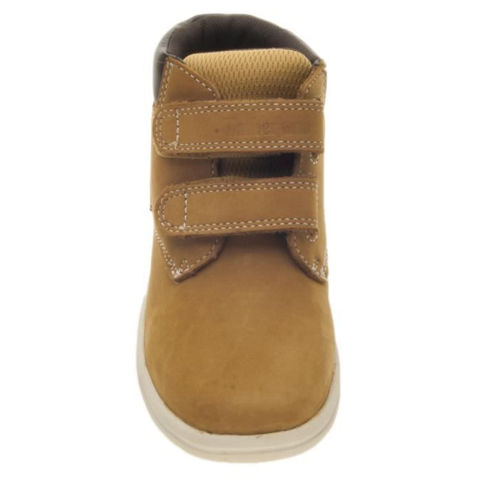 Baskets Timberland New Toddle Tracks H