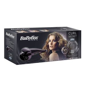 babyliss pro perfect curl achat vente babyliss pro perfect curl pas cher cdiscount. Black Bedroom Furniture Sets. Home Design Ideas