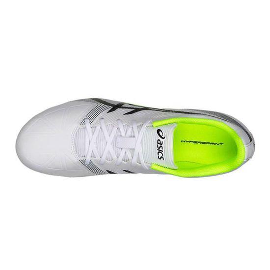 537b23a6ffd Asics De À Unisexe Pointes Hyper Course Sprint Chaussures 6 PrvSTnPwq