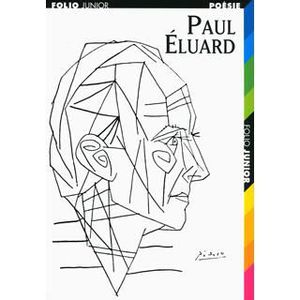 Livre 6-9 ANS Paul Eluard