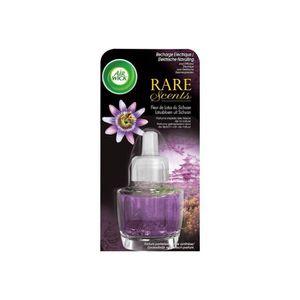 DÉSODORISANT INTÉRIEUR Air Wick Rare scents Recharge pour désodorisant li