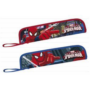 CHAUSSETTES Porteflutes 36 cm Spiderman-733