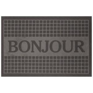 tapis anti poussiere achat vente tapis anti poussiere pas cher black friday le 24 11 cdiscount. Black Bedroom Furniture Sets. Home Design Ideas