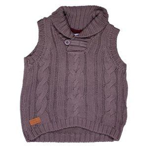 magasin officiel soldes offres exclusives Pull bébé garçon GEMO 18 mois gris hiver - vêtement bébé ...