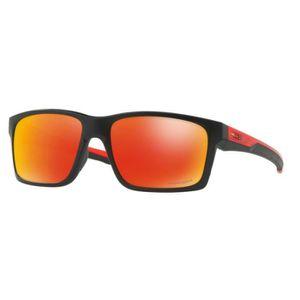 LUNETTES DE SOLEIL Lunettes de soleil homme Oakley Mainlink OO9264 92 6c76f45cd160