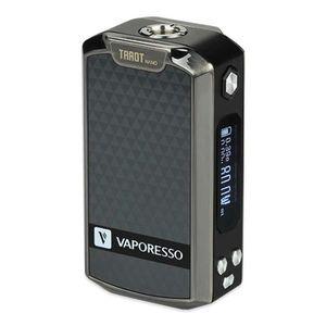 CIGARETTE ÉLECTRONIQUE Authentique 80W Vaporesso Tarot Nano TC Box MOD 25