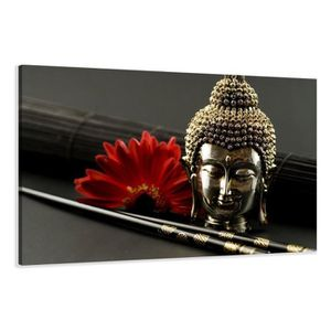 TABLEAU - TOILE 120 x 80 cm impression sur toile chine 5043-SCT -