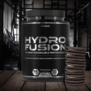 PROTÉINE - Hydro Fusion SS 2000g - Cookies et crème - Proté