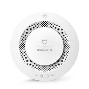 SIRÈNE D'ALARME - FLASH Xiaomi mijia Honeywell détecteur d'alarme incendie