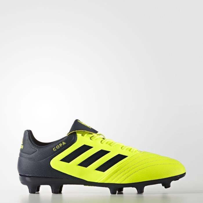 ADIDAS Chaussures de Football Copa 17.3 FG Homme