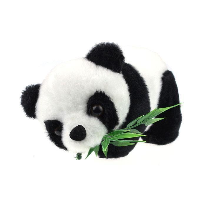 Cadeau de Noël de bébé Kid mignon doux en peluche Panda doux Poupée animaux -HJQ4103002A