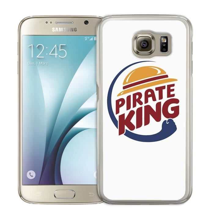 coque samsung s7 king