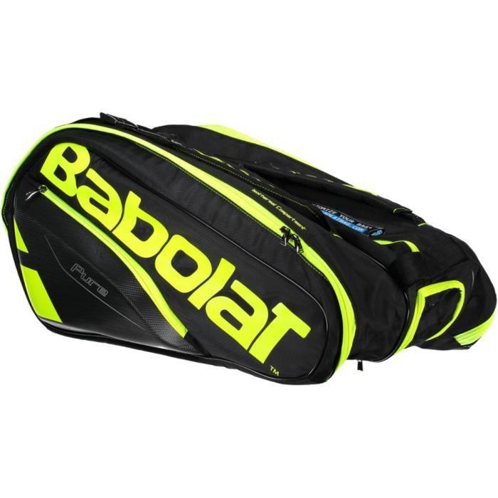 new style 0d4b6 10411 Sacs et sacs à dos Sacs raquettes de tennis Babolat Racket Holder X 12 Pure