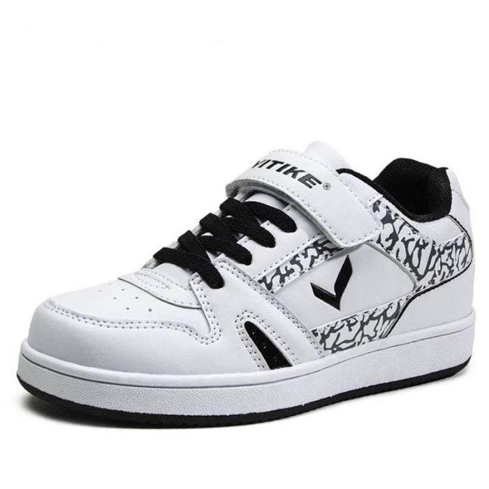 Chaussures garçons ou filles scolaires espadril...