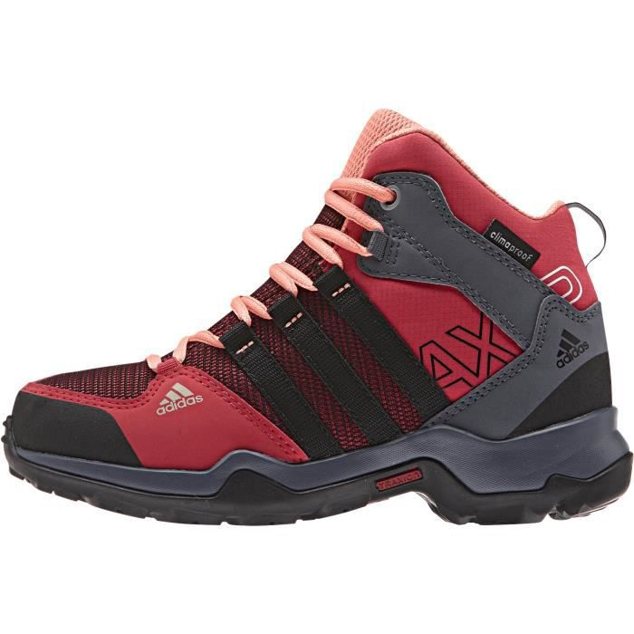 Junior Adidas Mid Chaussures Ax2 Climaproof c3A5SR4jLq