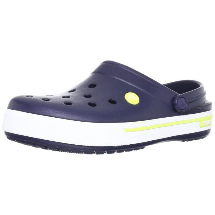 Crocsretroclg Obstrue Unisexe Adultes Crocs usOWk0d