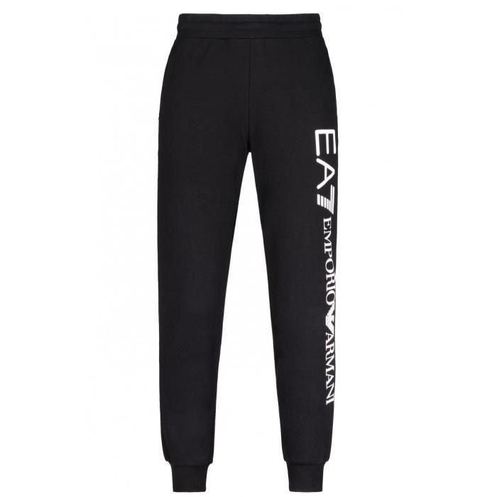e96af85c221c Pantalon de survêtement EA7 Emporio Armani - 6XPP79-PJ11Z-1200 Noir ...