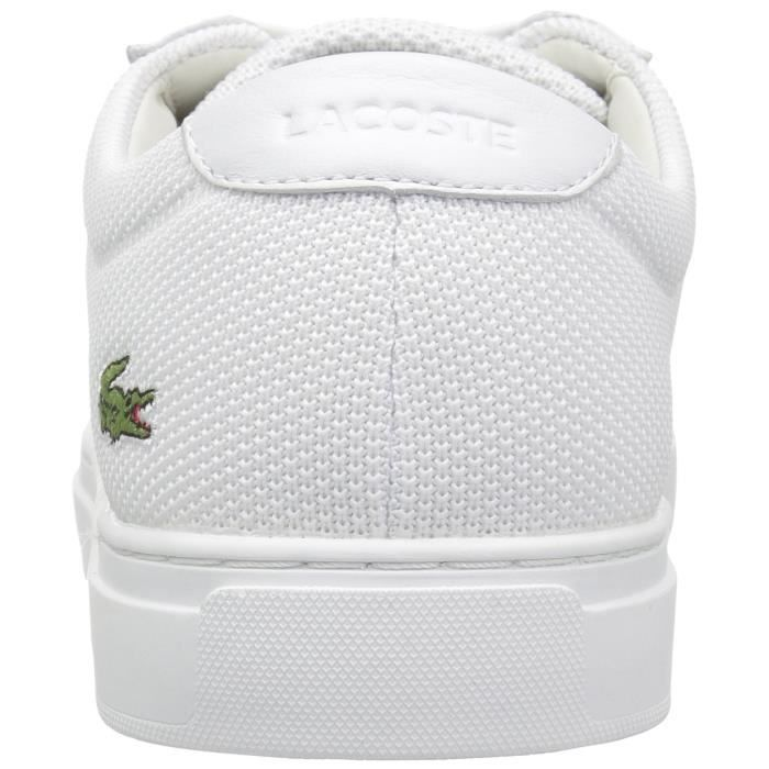 Lacoste L.12.12 Sneaker Mode P3TIP Taille-44