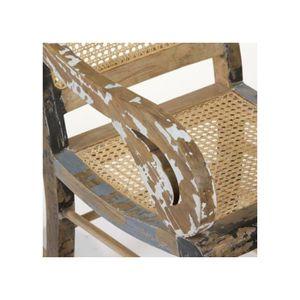 rocking chair bois blanc achat vente rocking chair bois blanc pas cher cdiscount. Black Bedroom Furniture Sets. Home Design Ideas