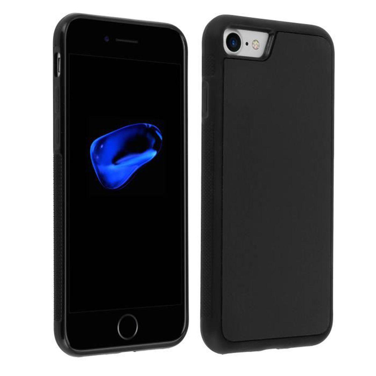 coque iphone 8 plus anti gravite