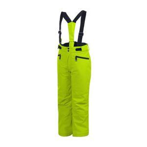 COLOR KIDS Pantalon de Ski Salix Vert