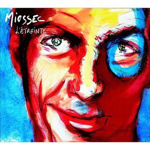 CD VARIÉTÉ FRANÇAISE MIOSSEC