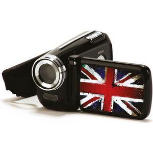 TEKNOFUN Caméra Vidéo Numérique 5 Mpx Old UK
