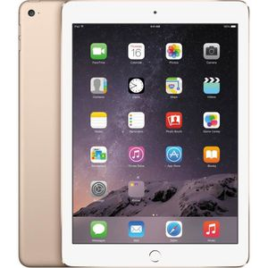 TABLETTE TACTILE Apple iPad Air 2 16Gb Wifi Gold SUPER PROMOTION