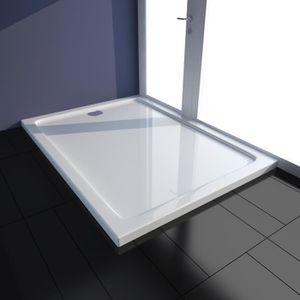 receveur de douche achat vente receveur de douche pas. Black Bedroom Furniture Sets. Home Design Ideas