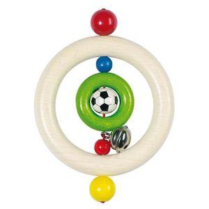 JEU DE QUILLE Anneau à attraper football
