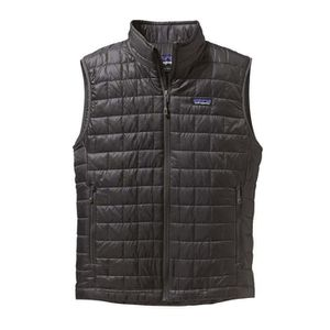 63c8293a449 BLOUSON MANTEAU DE SPORT Vêtements homme Vestes Patagonia Nano Puff