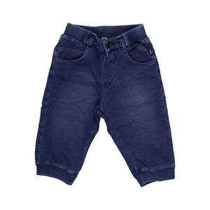 207286e969 Pantalon bébé garçon HUGO BOSS 9 mois bleu hiver - vêtement bébé  1103028