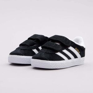 BASKET Baskets Adidas Originals Gazelle CF I CQ3139 Noir.