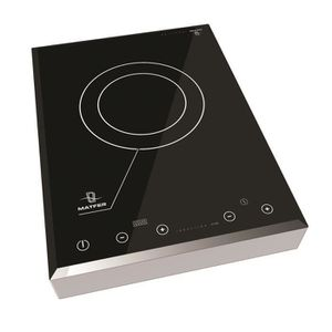 DISQUE RELAIS INDUCTION Plaque induction Mobile usage intensif 3.5 kw