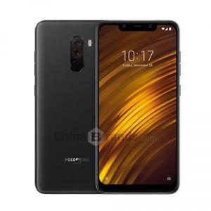 SMARTPHONE Xiaomi Pocophone F1 4G Phablet 6 Go de RAM 128 Go