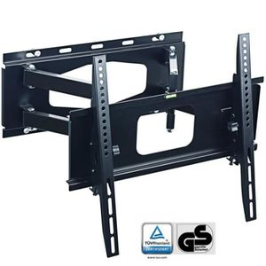 FIXATION - SUPPORT TV Support TV Mural Orientable XOMAX XM-WH102 Vesa 40