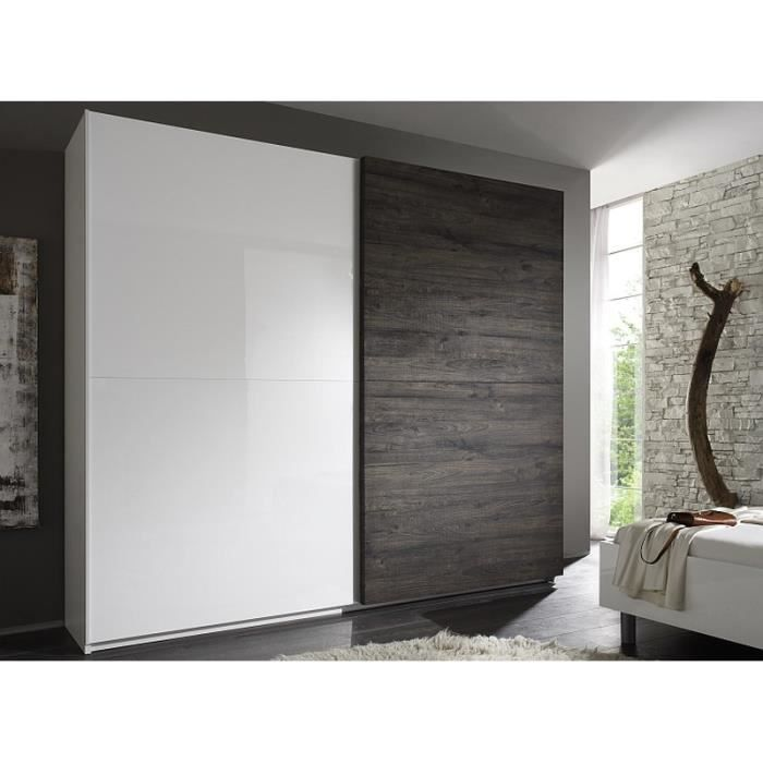 Emejing Armoire Chambre Moderne Ideas - ansomone.us - ansomone.us