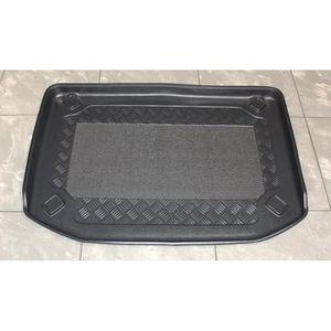 tapis de coffre citroen c3 achat vente tapis de coffre citroen c3 pas cher cdiscount. Black Bedroom Furniture Sets. Home Design Ideas