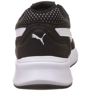 Puma PACER Plus Baskets bas-top des adultes unisexes 1GOOQM Taille-43 Noir Noir - Achat / Vente basket  - Soldes* dès le 27 juin ! Cdiscount