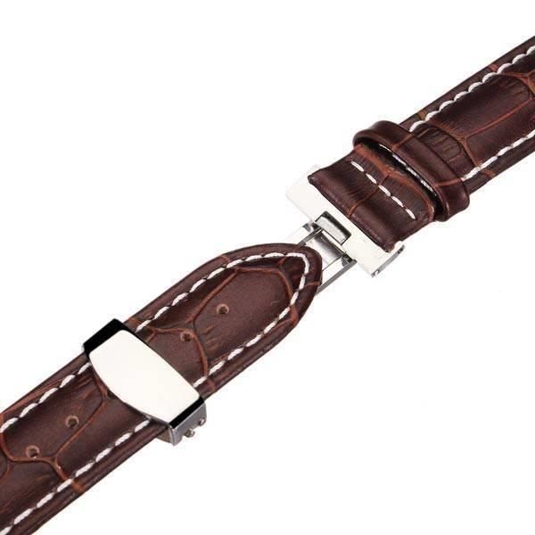 PU Bracelets En Cuir-8719603009144