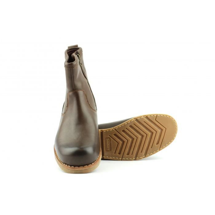 Chaussures Timberland EK Chelsea Boots