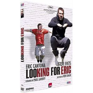 DVD FILM DVD Looking for Eric