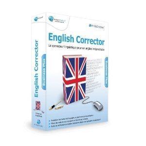 BUREAUTIQUE ENGLISH CORRECTOR WHITE SMOKE
