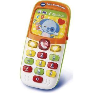 VTECH BABY Baby Smartphone Bilingue